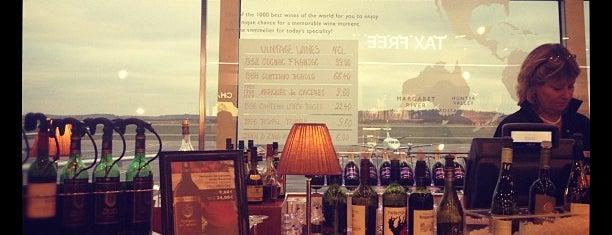 Wine & View is one of Lugares guardados de Ida.