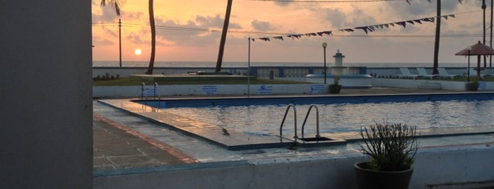 Colombo Swimming Club is one of Posti che sono piaciuti a Bora.