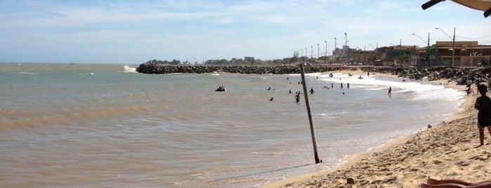 Praia de Itaipava is one of Lucas'ın Beğendiği Mekanlar.