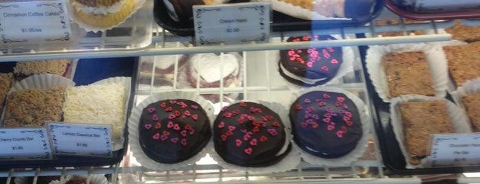 Shepherdstown Sweet Shop is one of Allison 님이 저장한 장소.