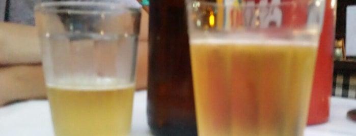 Sarjeta Bar is one of Botecos cariocas.