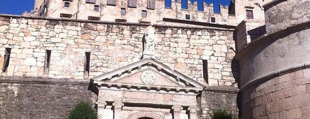 Castello del Buonconsiglio is one of Cosa fare a Trento.