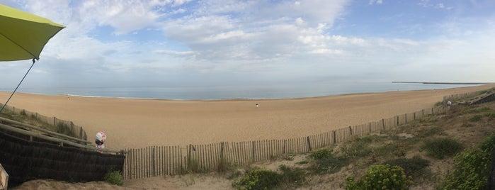 Plage des Dunes is one of Alan : понравившиеся места.