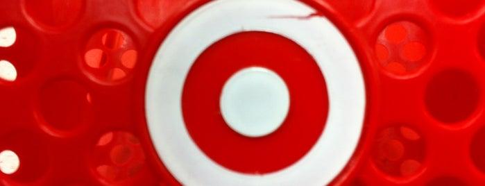 Target is one of Liz 님이 좋아한 장소.