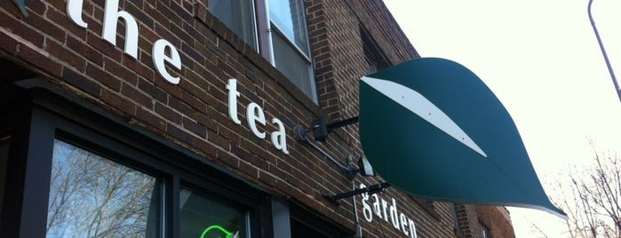 Sencha Tea Bar is one of Ryan 님이 좋아한 장소.