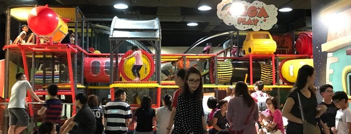 eXplorerkid is one of 子連れで遊ぶシンガポール.