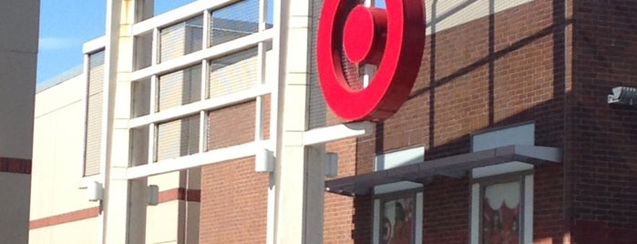 Target is one of Locais curtidos por Alex.