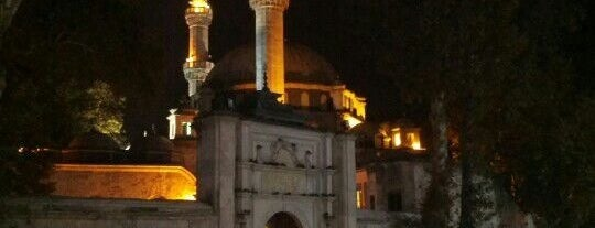 Eyüp Sultan is one of Must see sights in my next visit to istanbul.