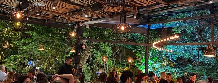Rocoto Restaurante Peruano is one of Colombia.