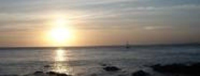 Praia da Barra is one of VAMOS LA.....