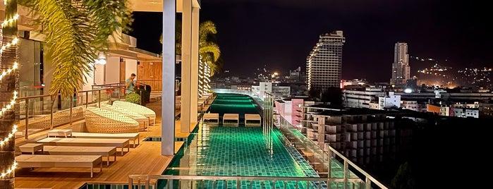 The Marina Phuket Hotel Patong is one of Thailand.