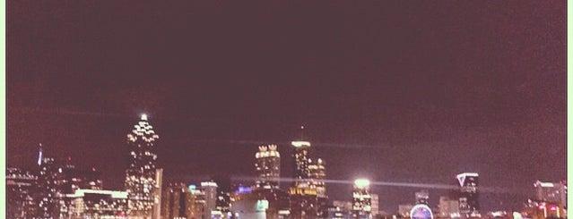 Looks of Atlanta is one of joecamel/Sikora's Favorite Spots.