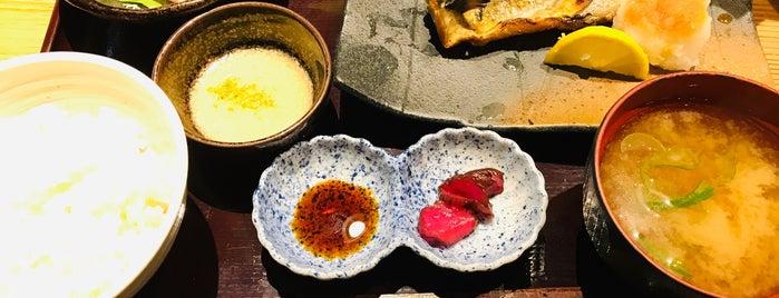 産直青魚専門 恵比寿 御厨 is one of สถานที่ที่ Iori ถูกใจ.