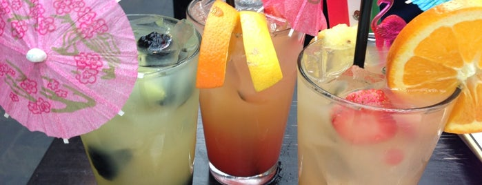 Mija Cantina & Tequila Bar is one of After Work Bars.