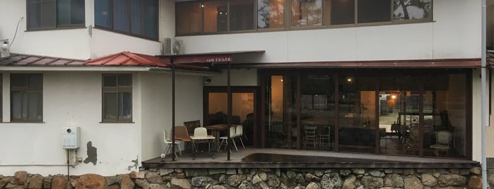 Cafe Lente is one of Dhayaさんのお気に入りスポット.
