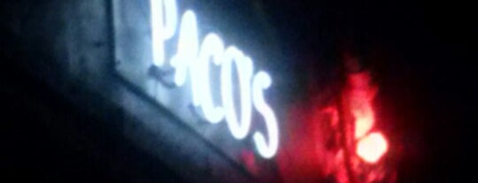 Paco's Ranch is one of Bares & Antros Gay Lesbicos.