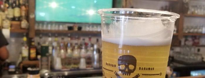 Pirate Republic Brewing Co. is one of Josh'un Beğendiği Mekanlar.