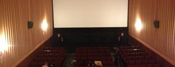 Cinestudio d'Or is one of Tempat yang Disukai Jluis.