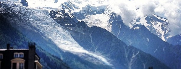 Chamonix-Mont-Blanc is one of Switzerland 2014.