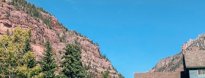 Best Western Twin Peaks Lodge & Hot Springs is one of CO Hot Springs.