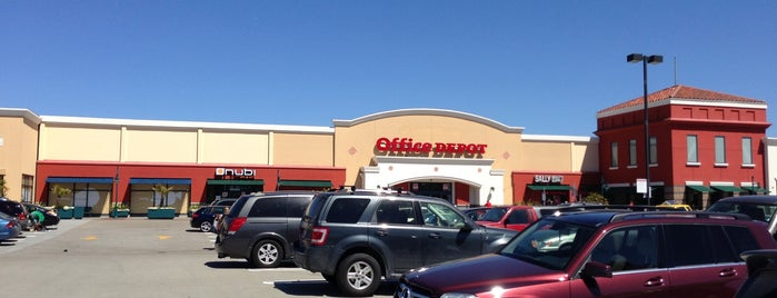 Office Depot - CLOSED is one of Build2014 San Francisco.