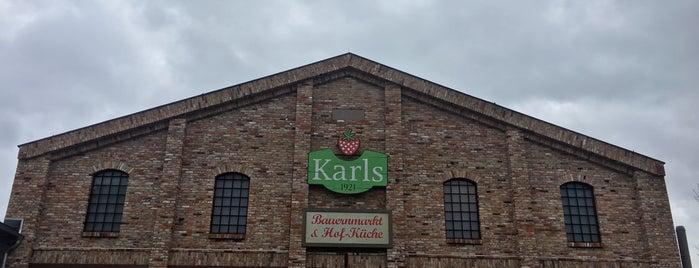 Karls Erlebnis-Dorf is one of Посетить второй раз.