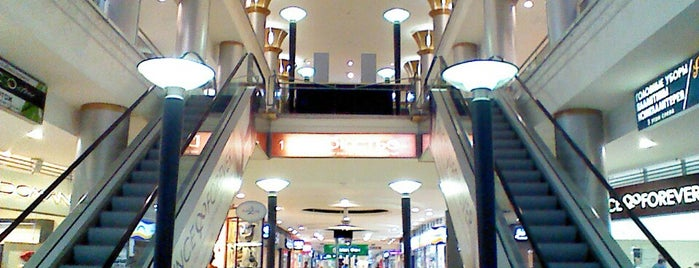 Sennaya Mall is one of Покупки.
