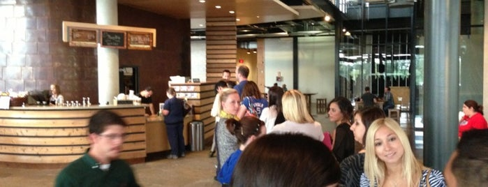 Watermark Community Church Coffee Shop is one of Places Jon Must Go.