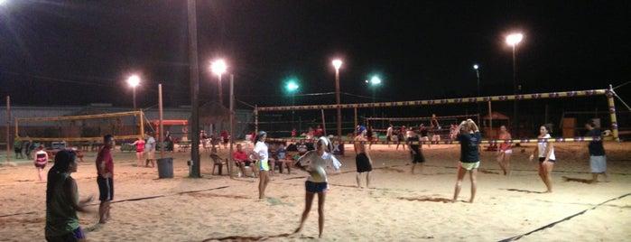 La Playa is one of Tempat yang Disimpan Naveen.