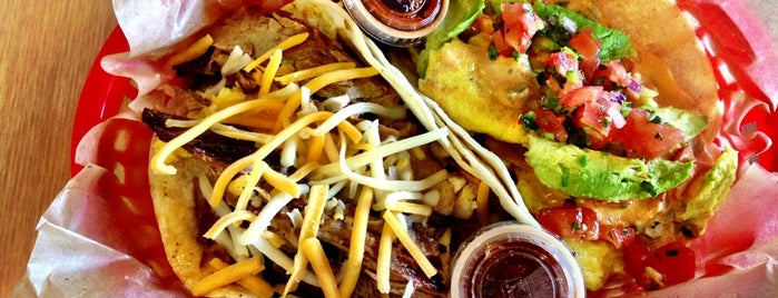 Moontower Tacos is one of Things to do in Denver when you're...HUNGRY!.