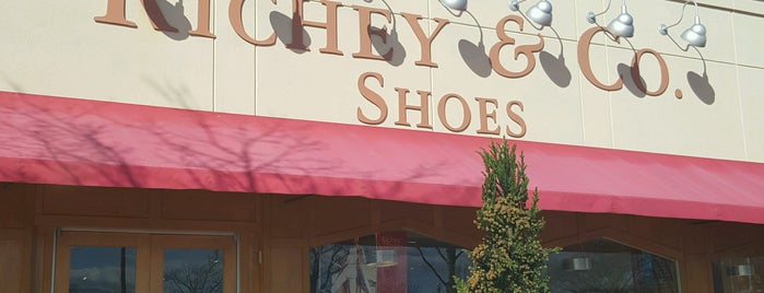 Richey & Co is one of Raleigh Localista Favorites.