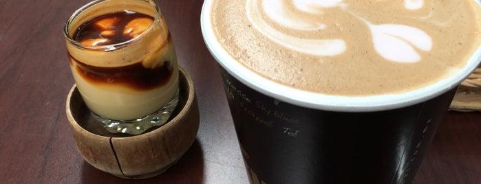 Café Passmar is one of Mexico City.