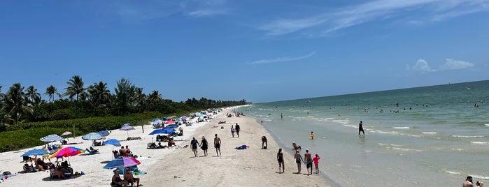 13th Avenue South Beach is one of Stevenson Favorite US Beaches.