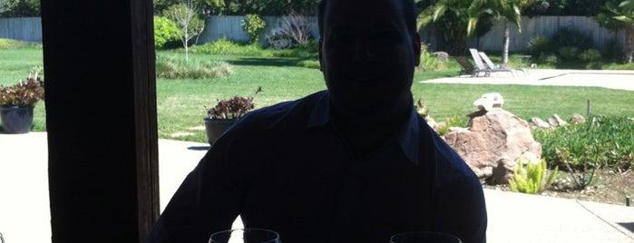 Tantara Winery is one of Santa Barbara Wineries.