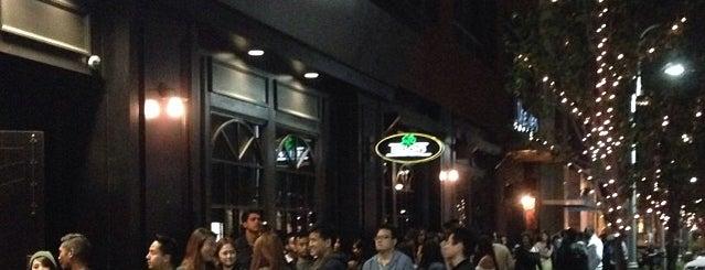 Dillon's Restaurant & Irish Pub is one of St Patricks Day Irish Pub Crawl Los Angeles List.