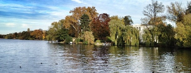 Heiliger See is one of Brandenburg Blog.