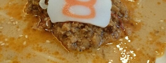 Hachiban Ramen is one of 金沢関係.
