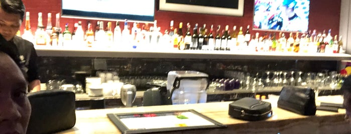 Kawi Lounge is one of LOUNGE & BAR.