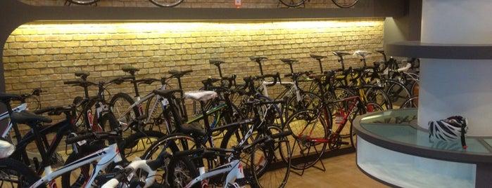 RS Bicycle is one of Gespeicherte Orte von Beryl Anne.