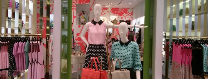 kate spade new york is one of Seattle.