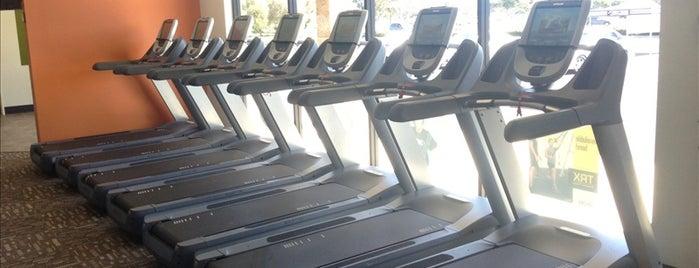 Anytime Fitness - Closed is one of Allison'un Beğendiği Mekanlar.