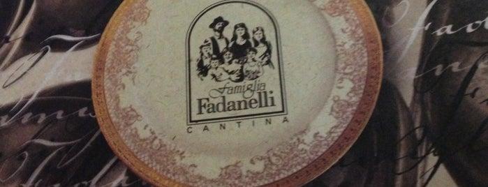 Famiglia Fadanelli is one of Associados Abrasel Paraná.