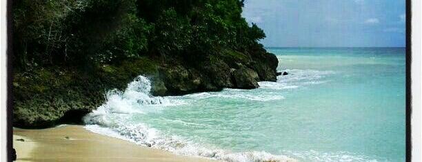 Banana Beach is one of VACAY-PHUKET.