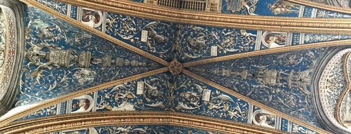 Cathédrale Sainte-Cécile is one of Lieux qui ont plu à Jacques.
