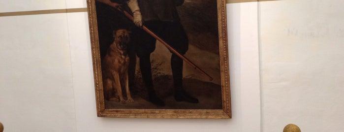 Musée Goya is one of Mes endroits préférés.