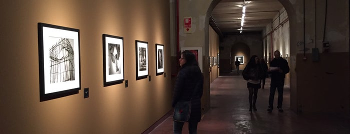 Tabacalera  Promoción del Arte is one of AFTERNOON.