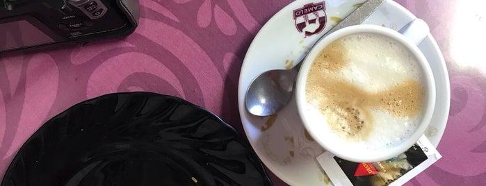 cafe do electrico is one of lisboa.