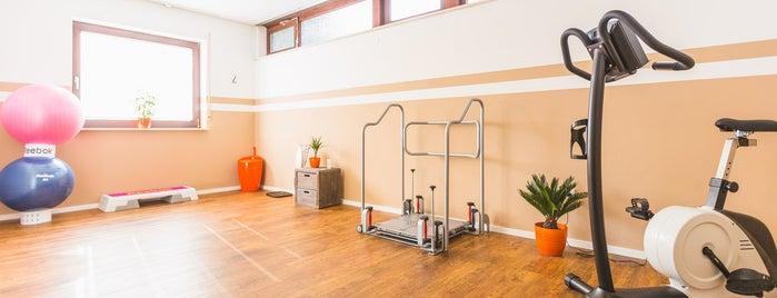 Physiotherapie Impuls is one of Tilo Hensel Media Kunden.
