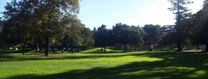 Cuesta Park is one of Lugares favoritos de Nana.