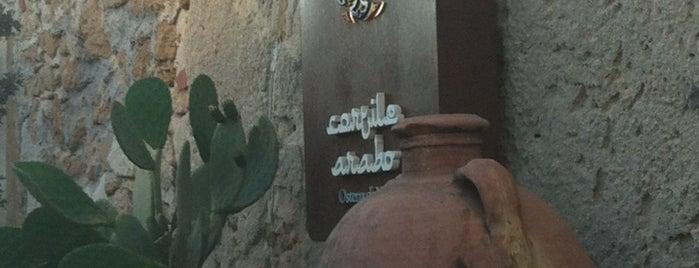 Cortile Arabo is one of Posti che sono piaciuti a MrDobelina.